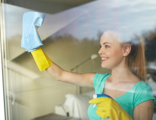3 Benefits of Vinegar for Window Cleaning